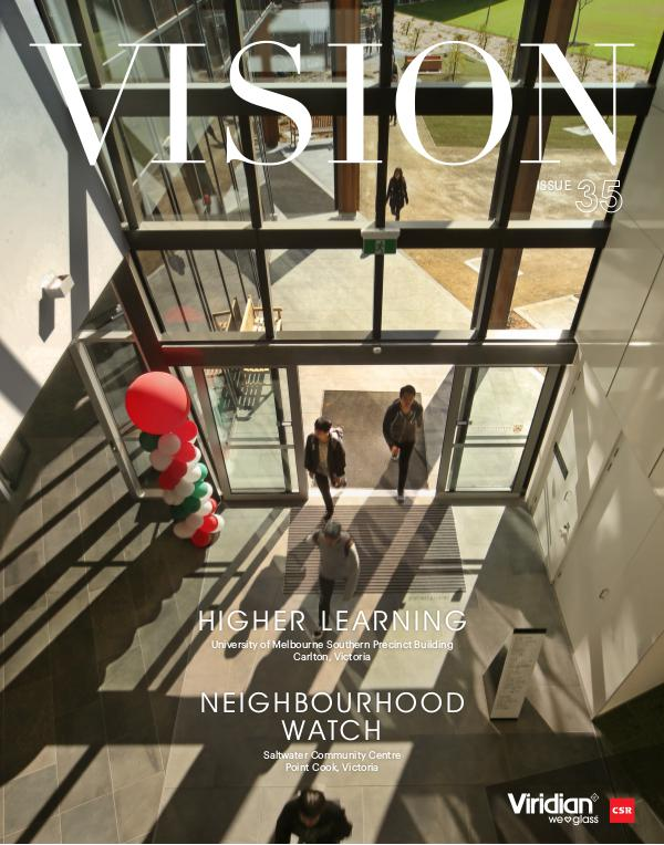 VISION Issue 35