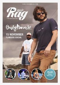 Issue 6 - November 2013