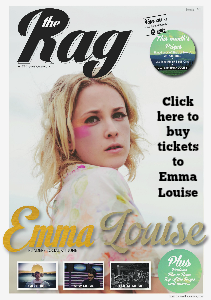 The Music Rag June 2013
