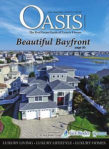 Oasis Avalon/Stone Harbor