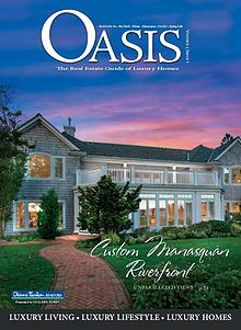 Oasis Spring Lake Volume 2 Issue 7