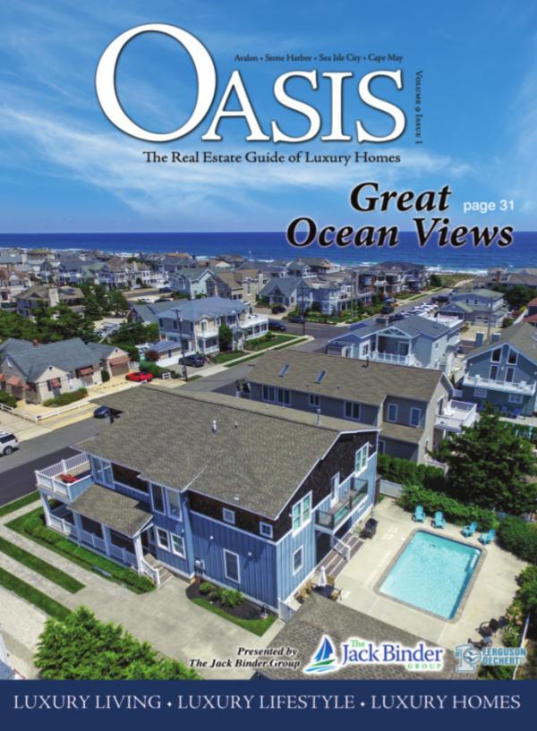 Oasis Avalon/Stone Harbor Avalon_V9I1