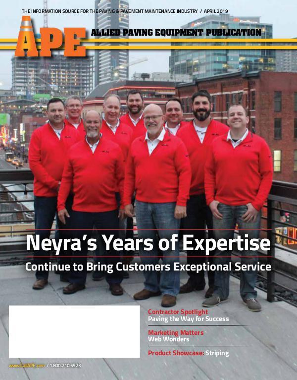 APE APE Issue 0419
