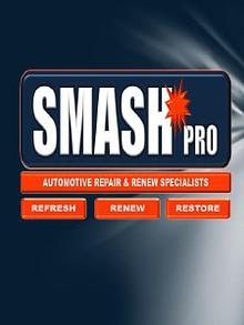 Smash Pro Brochure