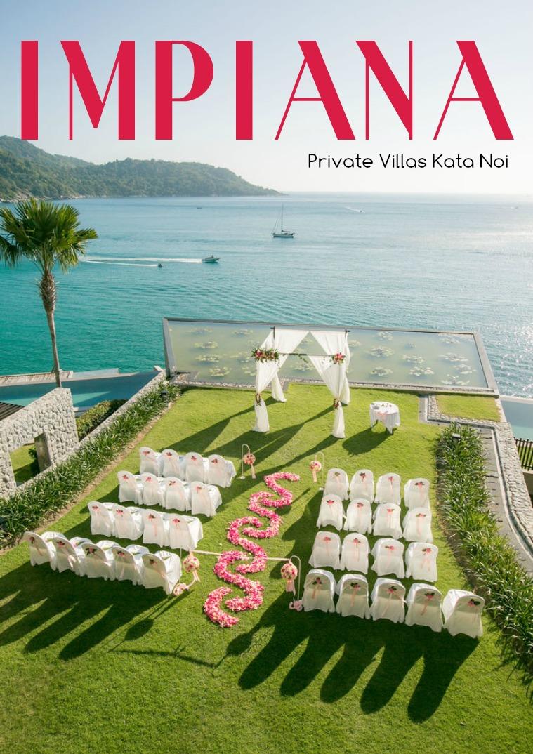 Phuket Wedding Venues 3
