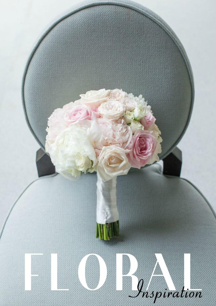 Phuket Wedding Inspiration Florals