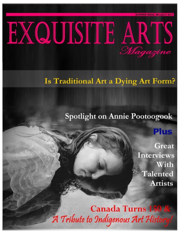 Vol 6- Summer Issue- July 2017
