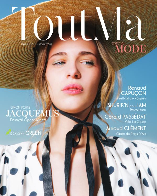 ToutMa n°44 - Avril / Mai 2017