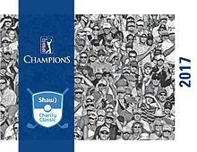 2017 Shaw Charity Classic