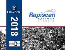 2018 Title Sponsor Recap - Rapiscan Systems Classic