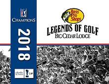 2018 Bass Pro Shops Legends of Golf at Big Cedar Lodge