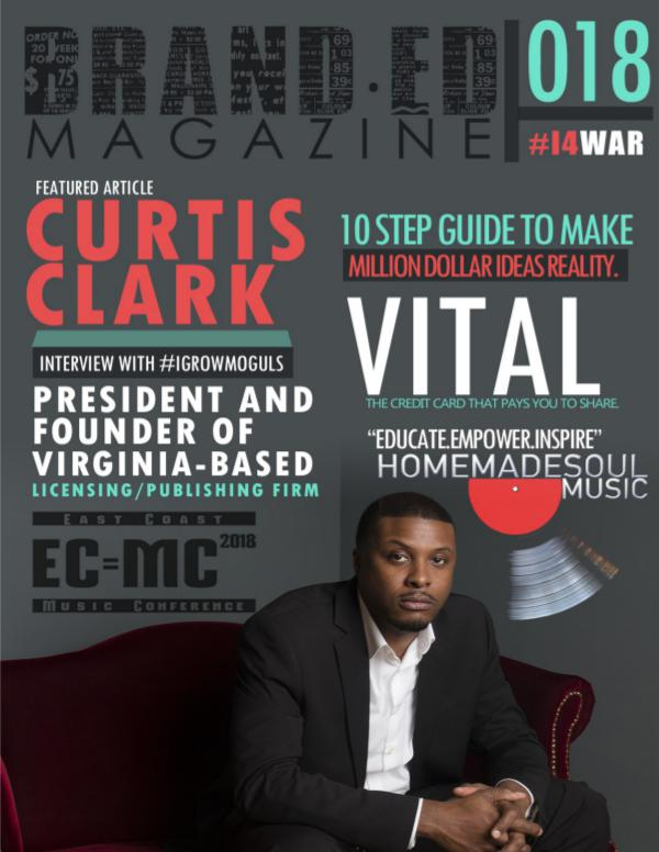 Issue 4 : #i4War