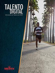 Talento Digital - Marzo 2018