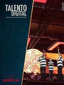 Talento Digital - Junio 2018