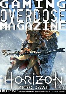 Gaming Overdose Magazine