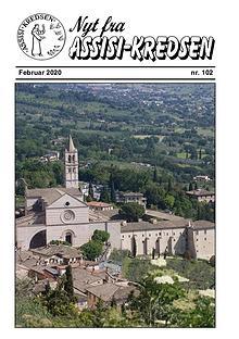 Nyt fra Assisi-Kredsen