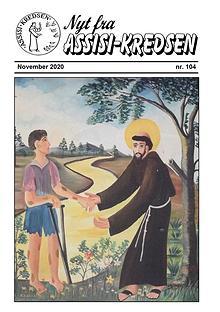 Nyt fra Assisi-Kredsen nr 104