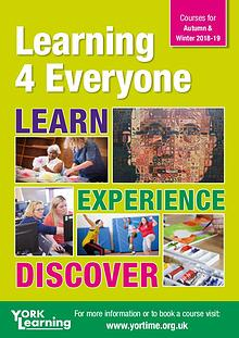 Learning for Everyone
