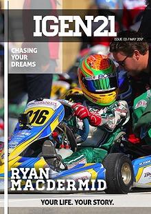 iGen21 Magazine  Issue #3