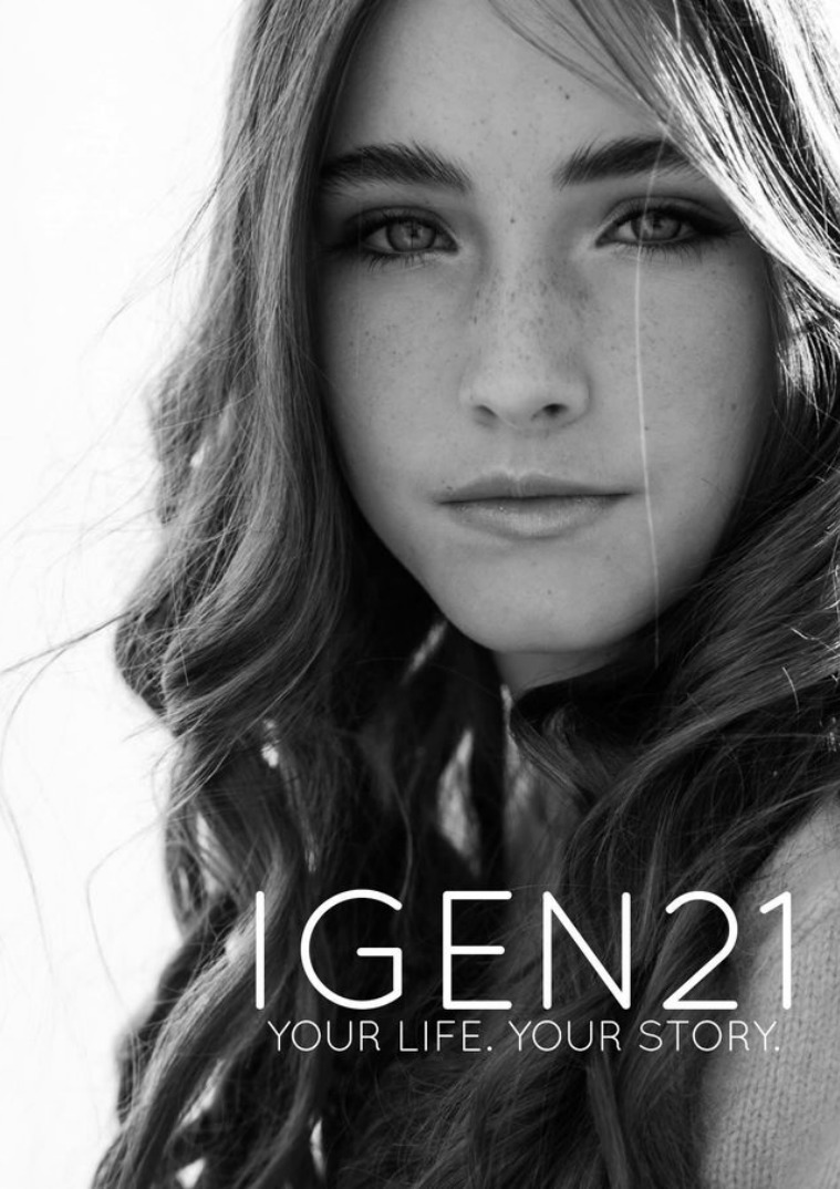 iGen21 October 2016