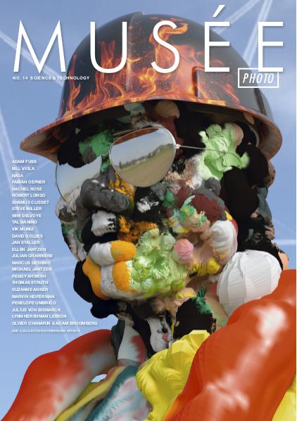 Musée Magazine Issue No. 14 - Science & Technology