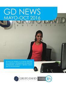 Boletín GD Segunda Edición