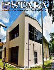 St. Augustine Legal Affairs (STALA)