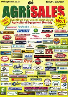 Agrisales
