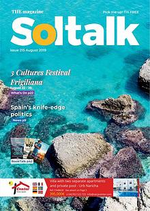 Soltalk