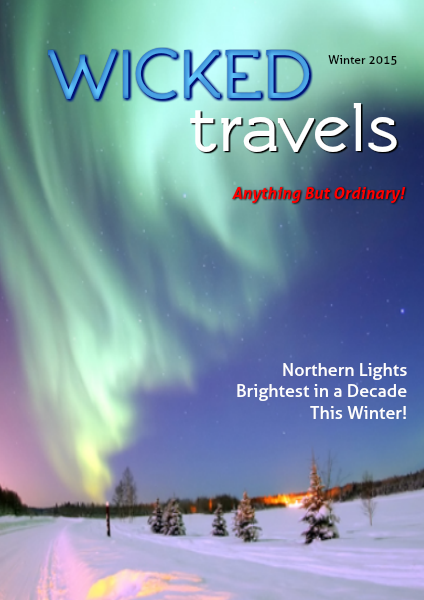 Wicked Travels Winter 2015