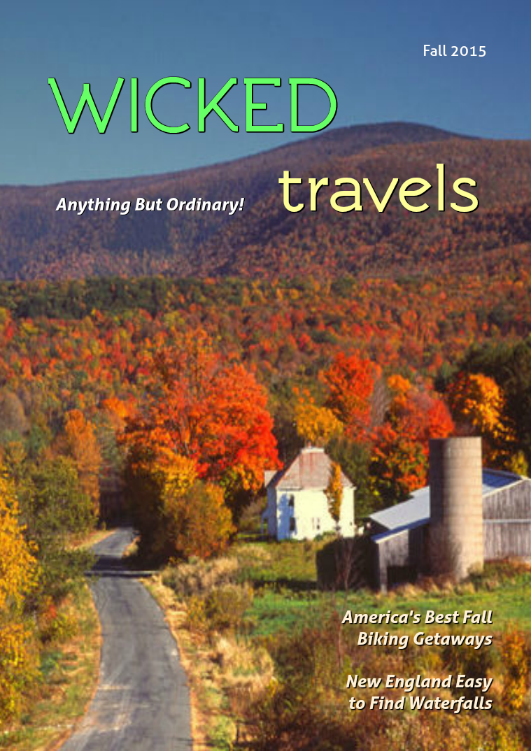 Wicked Travels Fall 2015