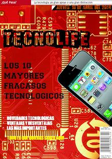 Tecnología Popular