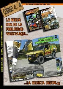 CATÁLOGO PUBLICITARIO Agosto, 2013