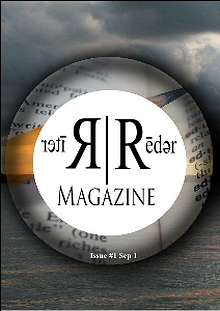 Reader and Writers Joy E-Zine