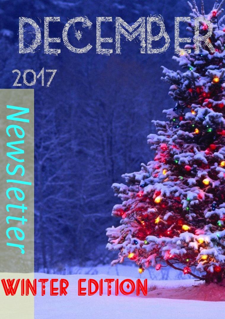 #VCLIFE Newsletter December 2017