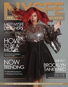 NYSFE Magazine
