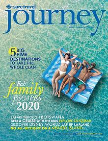 Sure Travel Journey