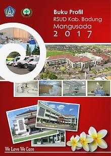 Profil RSUD Mangusada 2017
