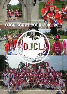 OJCL Scrapbook