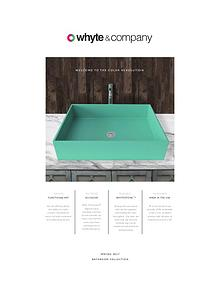 Whyte and Company Collections
