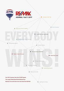 RE/MAX KOREA Journal Vol.7