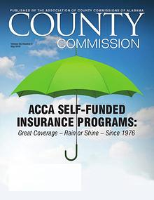 County Commission | The Magazine