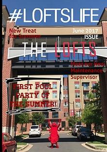 #LoftsLife Newsletter