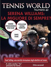 Tennis World Italia numero 42
