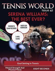 Tennis world english n.42