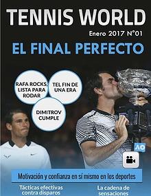 Tennis World ES n. 01