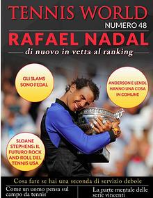 Tennis world italia n 48