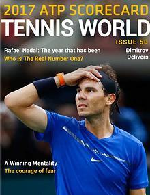 Tennis world en n 50