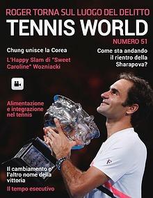 Tennis world italia n 51