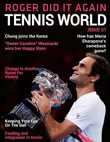 Tennis World n. 51